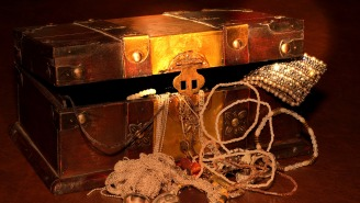 Michigan Jeweler Buries $1 Million Worth Of Treasure Around The State For Epic Quest