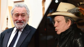 Mickey Rourke Goes Off On 'Punk Ass' Robert De Niro In Heated Instagram Post