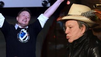Mickey Rourke Calls Out Elon Musk, Wants To Fight Him In A Bare-Knuckle Boxing Match