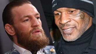 Mike Tyson Says, Even At Age 54, He Can Whip Rocky Balboa, Ivan Drago And Conor McGregor