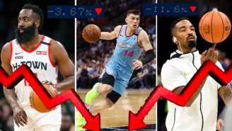 The NBA Isolation Bubble Is Very Bad News For These Five Players