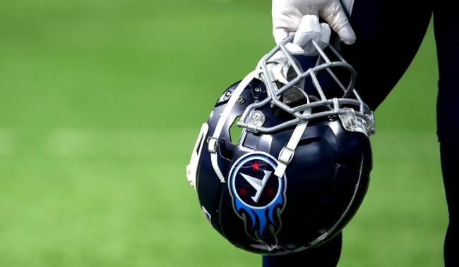 NFL Reportedly Planning To Allow Social Justice Decals On Helmets