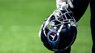 NFL Reportedly Planning To Allow Players To Put Social Justice Decals On Helmets