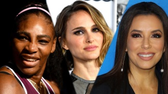 Natalie Portman, Serena Williams, Other Famous Females Launching Women's Pro Soccer Team in L.A.