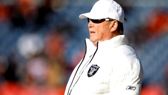 Raiders Owner Not Happy About 'Competitive Advantage' Some Teams Will Get Under NFL Pandemic Plan