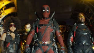 Ryan Reynolds Reveals Unused Suit, 'Indiana Jones' Homage, And Much More From 'Deadpool 2'