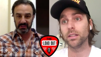 The Load Out Podcast Feat. Sadler Vaden From Jason Isbell And The 400 Unit
