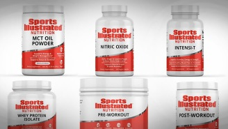 'Sports Illustrated' Gets Mercilessly Mocked For Launching Line Of Nutritional Supplements