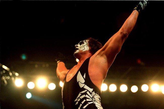 Sting WCW