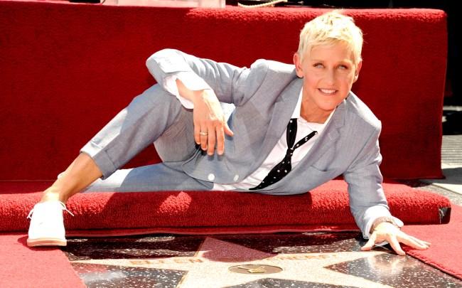 TV Producer Reveals Bizarre Demands Made By Ellen DeGeneres