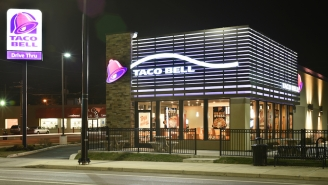 Ranking Taco Bell's Top 5 Items Of All-Time Is The Hardest Thing I've Ever Had To Do