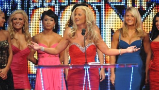 Tammy Sytch – Formerly 'Sunny' In WWE – Arrested Again And Just Can't Seem To Stay Out Of Jail