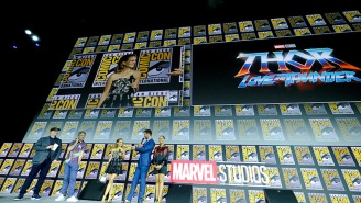 Here's An Updated Release Schedule Of All The Superhero Movies Coming Out In The Next Few Years