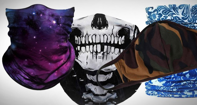 Unique Stylish Cloth Face Masks Deals