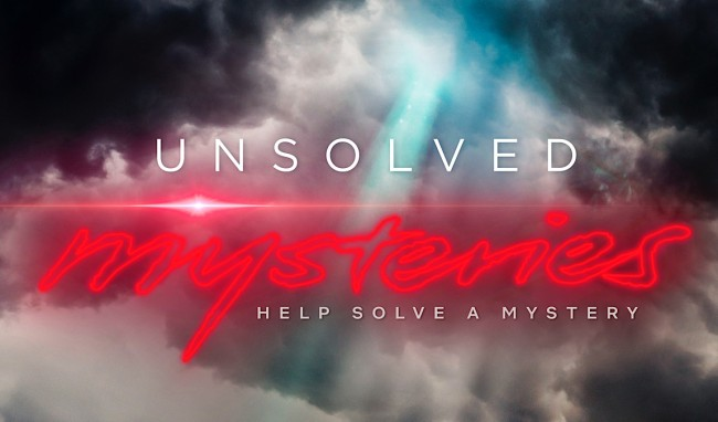 Unsolved Mysteries On Netflix Is Already Getting Credible Tips