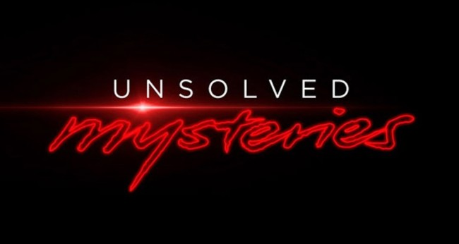 Unsolved Mysteries Rey Rivera Theory FBI Reopens Alonzo Brooks Case