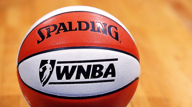 WNBA Players Are Sharing Pics Video Of Nasty Conditions Of Bubble