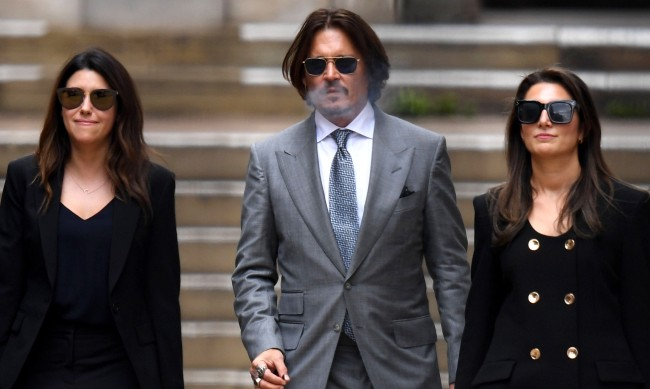 Winona Ryder Vanessa Paradis Release Statements Defending Johnny Depp