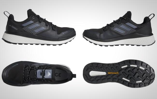 Adidas Terrex Bounce Hiker GTX