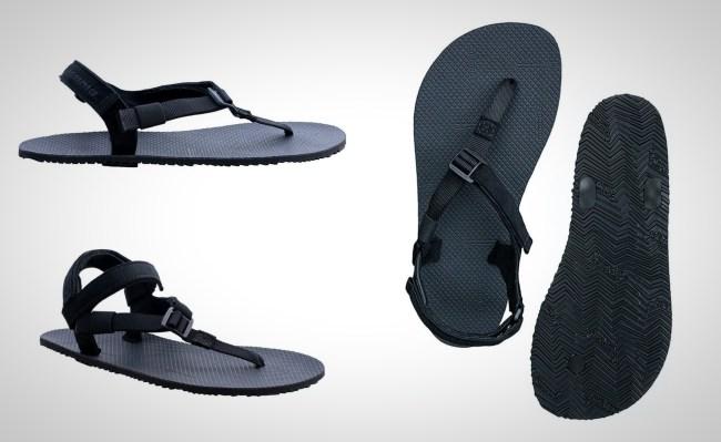 Minimalist Adventure Sandals