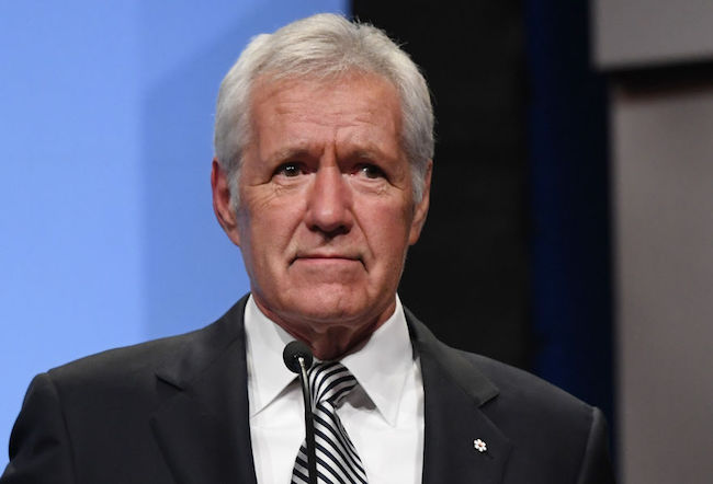 'Jeopardy!' Host Alex Trebek Passes Away At 80 Following Battle With Pancreatic Cancer