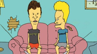'Beavis and Butt-Head' Reboot In The Works At Comedy Central From Creator Mike Judge
