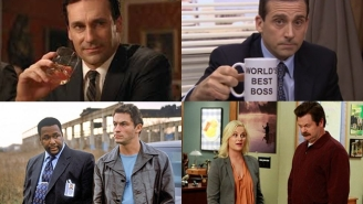 Which Wildly Different TV Shows Make A Surprisingly Good Pair? These 8 Dramas And Comedies Go Together Better Than You'd Think