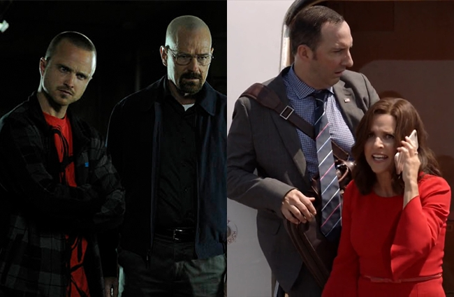 best tv drama comedy pairings