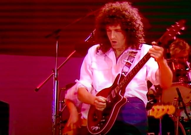 most famous rock guitar stories