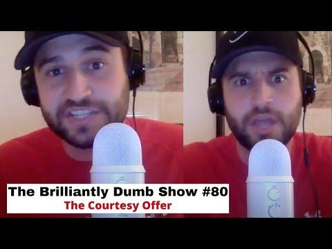 brilliantly dumb show episode 80