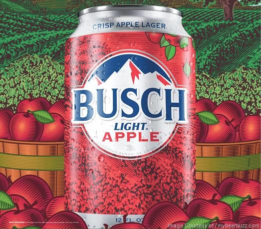 busch light apple - photo #3