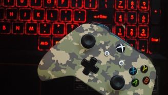 The Army Used A Fake Xbox Controller Giveaway On Twitch To Try To Recruit People During Streams