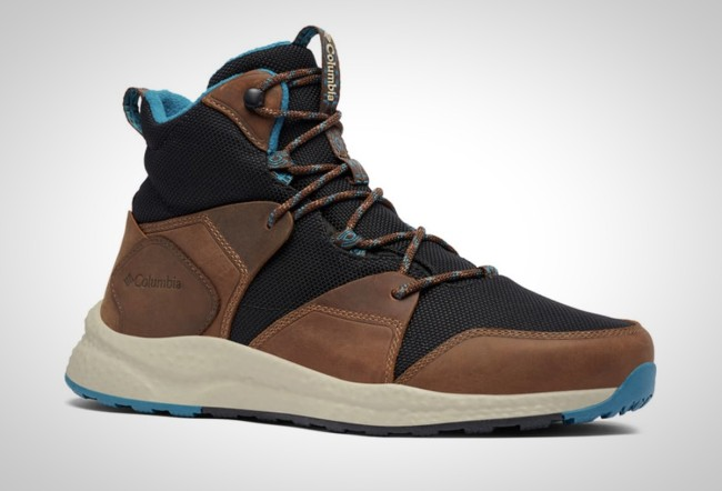Columbia SH FT Outdry Boot Hiking Sneaker