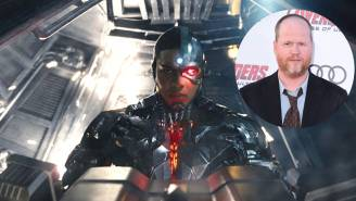 Ray Fisher Accuses 'Justice League' And 'Avengers' Director Joss Whedon Of 'Gross, Abusive' On-Set Conduct