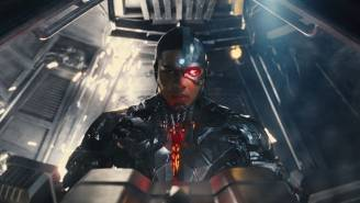 Cyborg Actor Ray Fisher Is, Once Again, FLAMING The Higher-Ups At Warner Bros