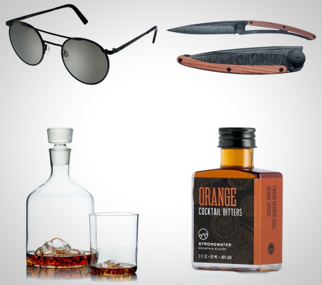 boozy everyday carry items