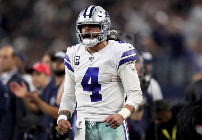 Longtime NFL executive Andrew Brandt predicts Dak Prescott contract will be even bigger than Patrick Mahomes' recent deal