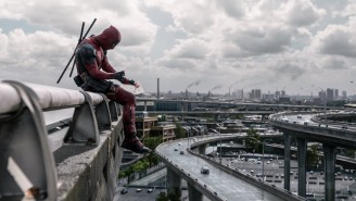 Ryan Reynolds Celebrates The Anniversary Of 'Deadpool' In The Most Ryan Reynolds Way Imaginable