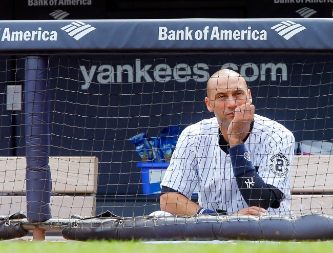 Former Yankees great Derek Jeter admits he hated extra innings during his playing days
