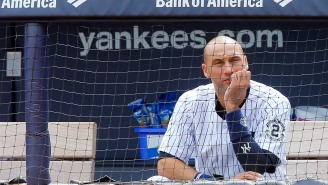 Derek Jeter's Honest Opinion About How Much Extra Innings Suck Is Every Single MLB Fan