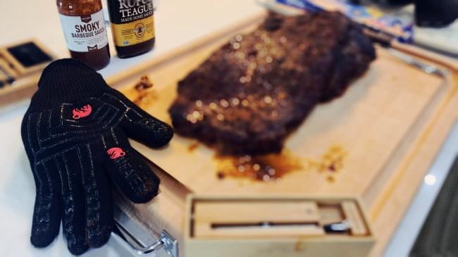 smoking brisket easy step by step recipe