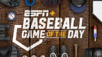 How To Stream MLB Games On ESPN+ This Season (2020)
