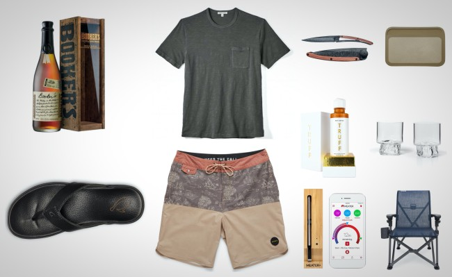 Essential Everyday Carry Gear Drinking Grilling Chilling