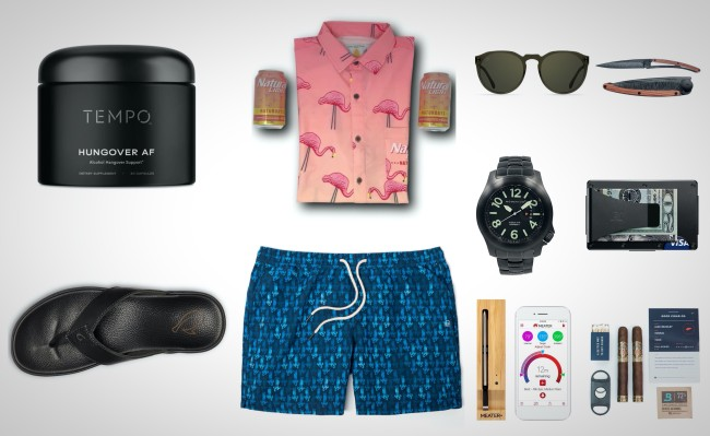 essential everyday carry gear weekend must haves