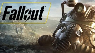 'Fallout' Series In The Works At Amazon Prime