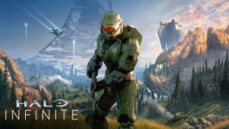 Xbox Debuts First-Look At 'Halo: Infinite' Gameplay With Epic 8-Minute Teaser