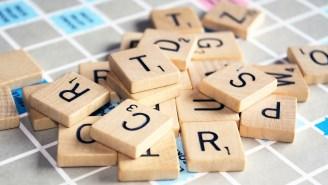 Finally, Scrabble Tournaments Will Ban Racial Slurs