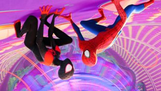 'Into the Spider-Verse' Director Says The 'Groundbreaking' Sequel Will Be Better Than The Original