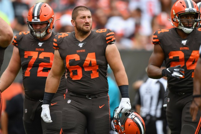 Browns player and NFLPA President J.C. Tretter rips the NFL for the way its handled the coronavirus to prep for the upcoming season