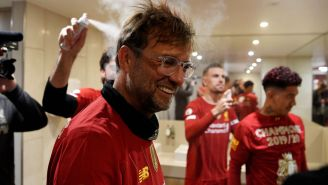 Liverpool Manager Jurgen Klopp Writes Heartfelt Letter To 11-Year-Old Fan Who Suffers From Anxiety